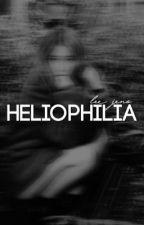 heliophilia ━ jeno by nctech