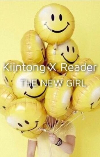 The New Girl//The Cube SMP//Kiingtong X Reader