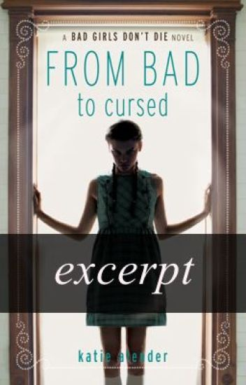 bad girls don t die book 2