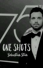 One Shot's 《Sebastian Stan》 by Jenny_Rdgz