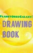 PlanetOreoGalaxy's drawing book by PlanetOreoGalaxy