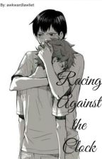 Racing Against the Clock (Kagehina AU)(Wattys 2017) by awkwardlawliet