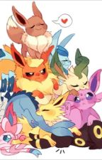 Eeveelution Squad: One shots and Ask or dare! by SuperGhostKamikaze
