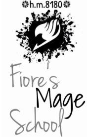 Fiore's Mage School (OC X OC)  by KittyKawaiiFT