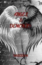 Ángel y Demonio by valeriahele15