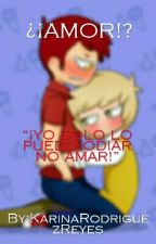 ¡¿AMOR?! - ~♥~Foxy x Golden~ [Golxy] #FNAFHS by KarinaRodriguezReyes