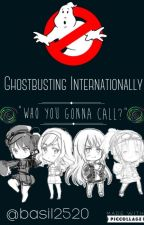Ghostbusting Internationally [Hetalia x Ghostbusters] by basil2520