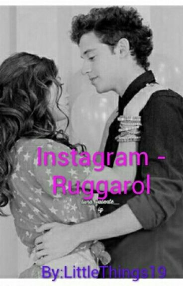 Instagram -Ruggarol