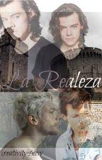 La Realeza. #LarryStylinson by creativity4now