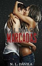 Almas Marcadas by beautiful-reader