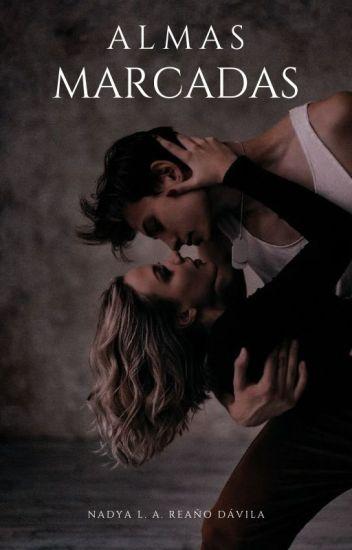 Almas Marcadas - I Libro.