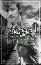 Midnight Strikes 2: Stars Shine •CAPTAIN SWAN AU • by captainhand_tales