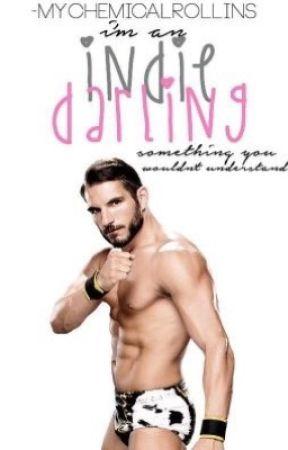 Indie Darling ► Johnny Gargano by -mychemicalrollins