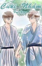 [YuTae/TaeYu] Cưới Nhầm by fufuyuyu