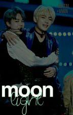 Moon Light ☦ Vmin. by -mxtal