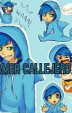 Amor Callejero (N.Bonnie y Tu) by DemonBlue079