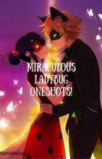 Miraculous Ladybug Oneshots by Chatbae21