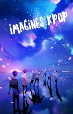 imagine kpop by mandyisi