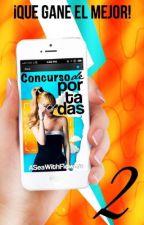 Concurso de portadas 2 by ASeaWithFlowers