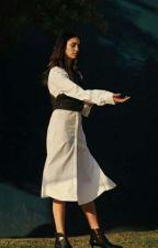 Samantha Argent (Stiles Stilinski/Teen Wolf) Season 1 by Anonima_Grande