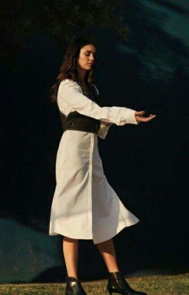 Samantha Argent (Stiles Stilinski/Teen Wolf) -Season 1 TERMINADA-