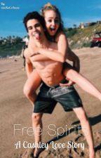 Free Spirits: A Cashley Love Story by xxxKxCxBxxx