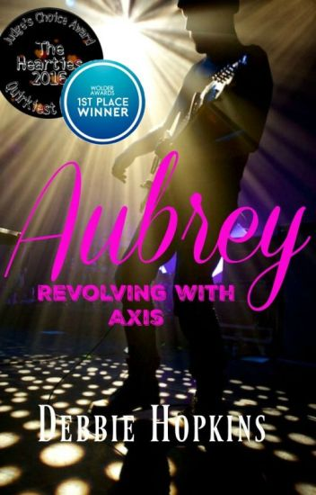 Aubrey (Revolving With Axis)