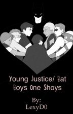 Young Justice/ Bat Boys One Shots[HIATUS] by LexyD0