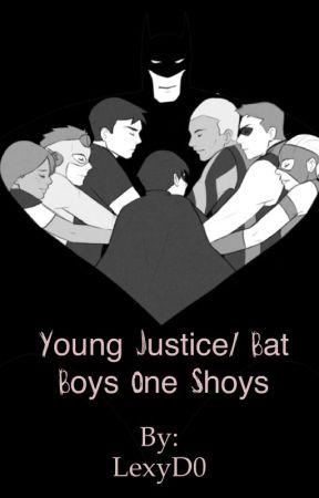 Young Justice/ Bat Boys One Shots[HIATUS] - Damian Wayne x Bullied
