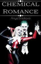 Chemical Romance (The Joker and Harley Quinn) by Anastasia_Drackova