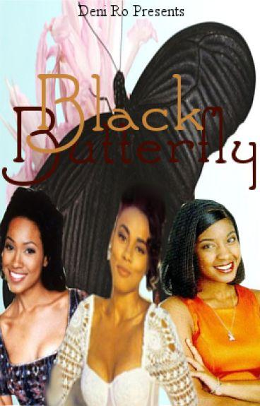 Black Butterfly | (Novel)