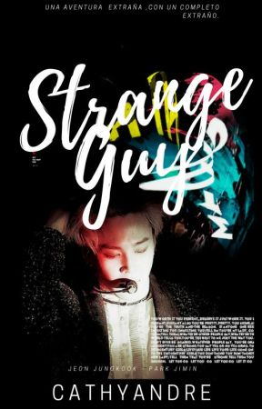 Strange Guy  (Jikook) by CathyAndre