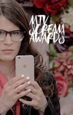 MTV SCREAM AWARDS by screamawards