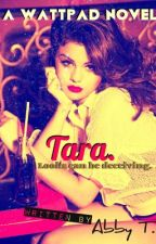 Tara. by AbbyKebaby