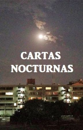 Cartas nocturnas by 7Demons