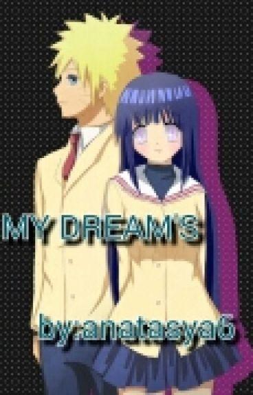 MY DREAM'S