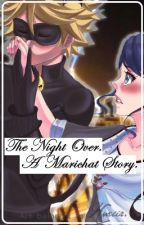A Night Over {A Marichat Story} by _ThatPanda_