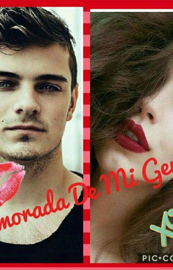 Enamorada de mi Gemelo( Martin Garrix y tu)