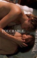 Touchable | Harry Styles by denizstylesx