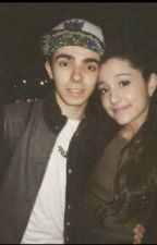 Baby I (nathan sykes and ariana) by BriPowell6
