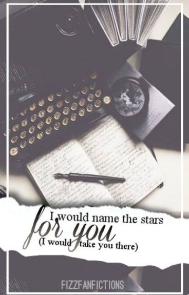 I Would Name The Stars For You (I Would Take You There) - Larry Stylinson