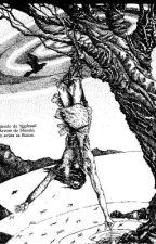 El Sacrificio de Odín. by TagerkHork
