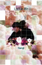 Lost In Life~ {Sugamon} by namin_