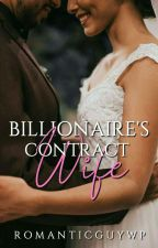 Contract Wife by alden_Maine22