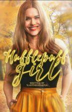 Hufflepuff Girl by SlavenkaSlavka