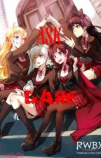 Ask OR Dare the RWBY Characters! by LiraJayJay