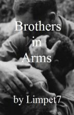 Brothers in Arms by Limpet7