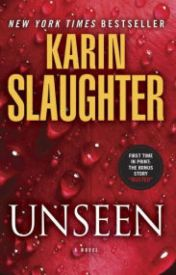 Unseen (Will Trent Series #8) by andowtecho