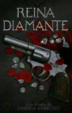 Reina Diamante by TheRose18