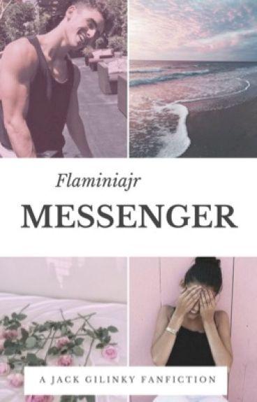 Messenger; Jack Gilinsky